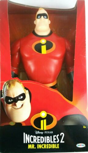 Details about  /Disney Pixar Incredibles 2 MR INCREDIBLE Action Figure 12 Inch w// Free Shipping