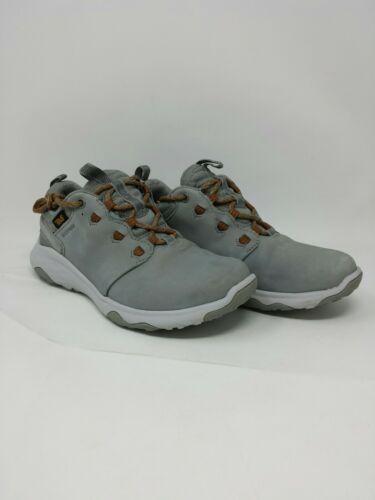 Tevas Womens Arrowood 2 Waterproof Hiking Shoe Gre