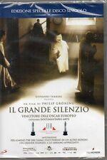IL GRANDE SILENZIO - EDIZIONE SPECIALE - DVD (NUOVO SIGILLATO)