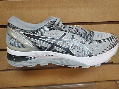 Asics Gel Nimbus 21 Running Shoes Road Mens