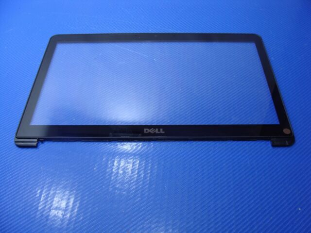 """Dell Inspiron 15 7537 15.6/"""" Front Bezel W// Touch Digitizer and Glass PV7P5"""