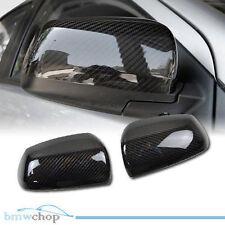 Carbon Fiber Mitsubishi Lancer EVO X Evolution 10 Side Door Wing Mirror Cover ●