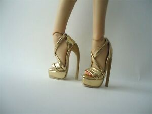 16/'/' Sybarite   doll Shoes /<2020-20/>