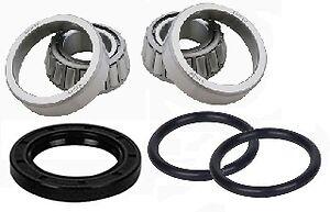 Polaris Sportsman 500 4x4 Rear Wheel Bearings 1996-2013