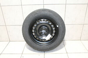 Reserverad-Ersatzrad-Stahlfelge-Reifen-185-65-R-15-Zoll-4-Loch-ET39-Opel-Corsa-D
