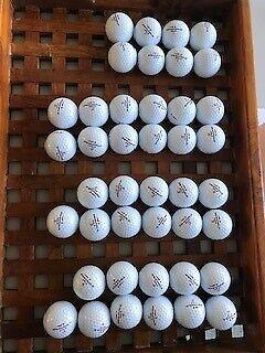 Golfbolde, Pinnacle