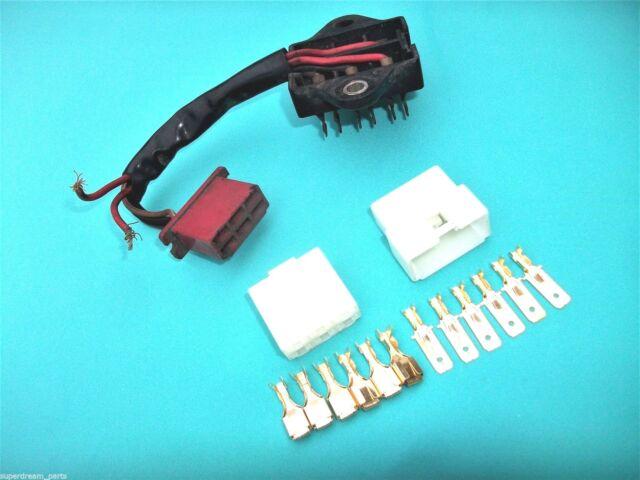 honda superdream cb250n cb400n - fuse box block repair kit #new#