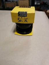 Sick PLS101-312 Laser Scanner Reconditioned