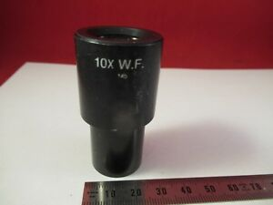AO-CAT-145-AMERICAN-OCULAR-EYEPIECE-OPTICS-MICROSCOPE-PART-AS-PICTURED-amp-66-A-94