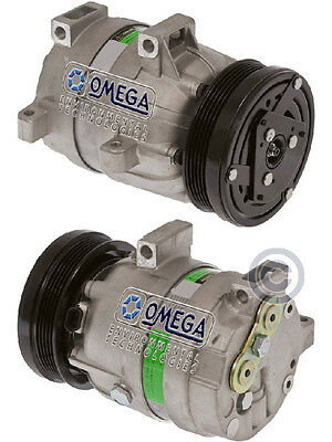 1994 1995 Grand AM L4 2.3L //1995-2002 Sunfire L4 2.2L Pontiac AC Compressor