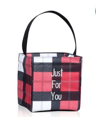 Thirty one Little carry-all Caddy utility mini tote bag 31 gift in Digital camo
