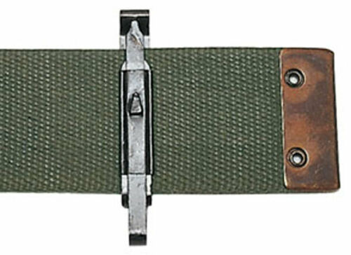Military  Alice Clips Slide Fastener//Keepers 4-in-1 pack
