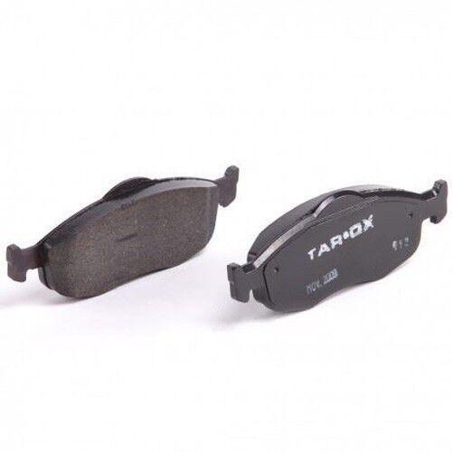 TOYO-Strada-137 Front Tarox Strada Brake Pads fit Celica 1.8 VVT-i 16v 99>