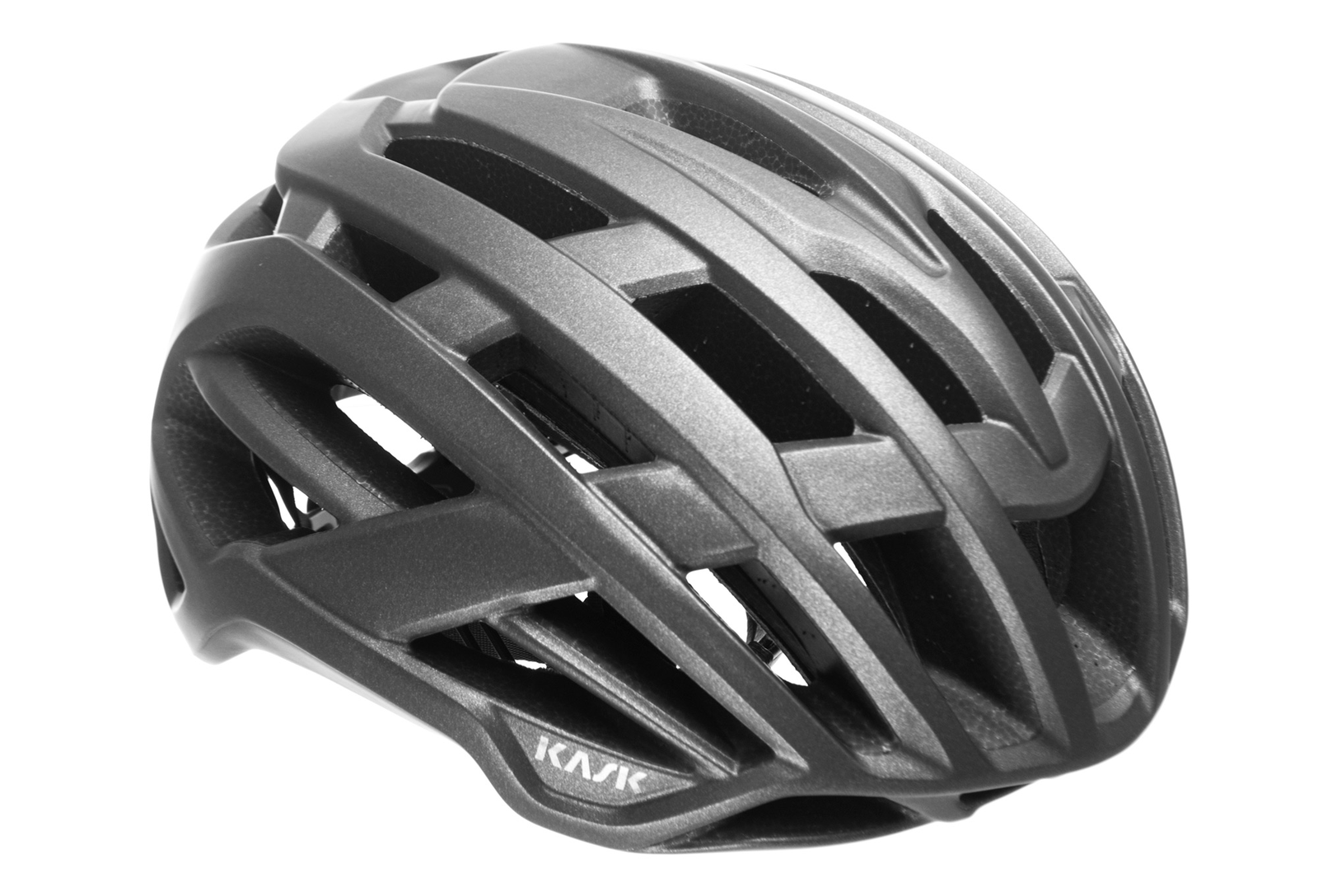 Casco Kask Valegro grau Antracite