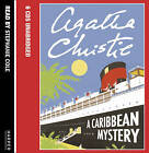 A Caribbean Mystery: Complete & Unabridged by Agatha Christie (CD-Audio, 2003)
