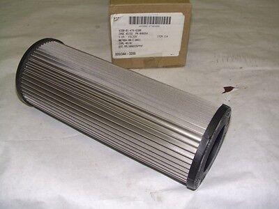 Oil-filter element, NSN 4330-01-474-6200, Oshkosh PN# 8HB254 NOS Military