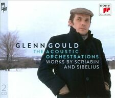 Acoustic Orchestrations: Works By Scriabin & Sibel, New Music