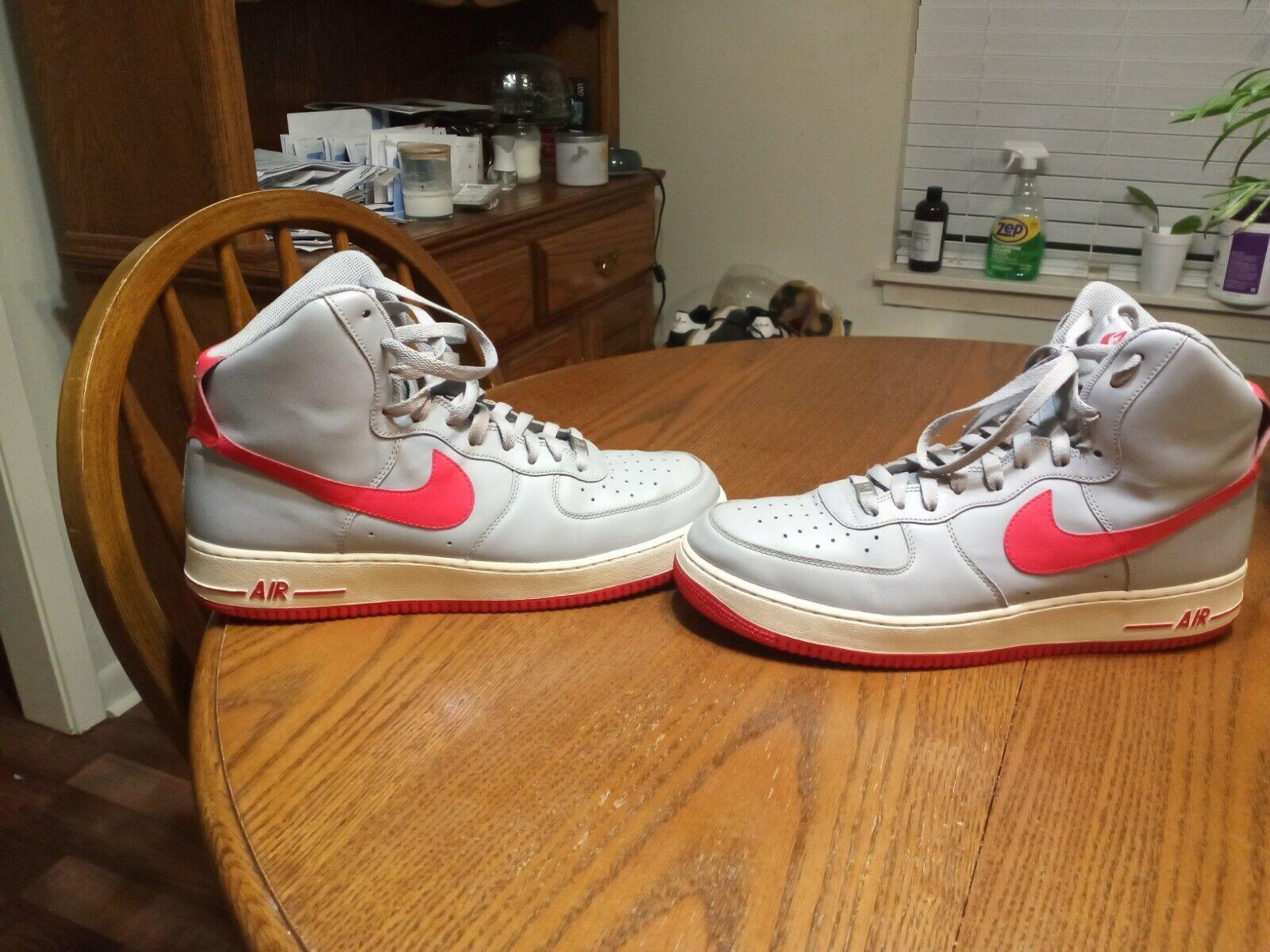 Nike Air Force 1 315121-019 - image 2