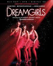 Dreamgirls Director's Extended Edition 2017 Blu-ray DVD Digital HD Photobook
