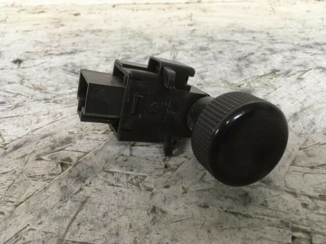 JDM RHD R32 BNR32 HCR32 Nissan Skyline Headlight switch assembly 1989 - 1992