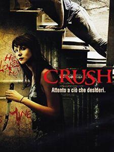 Crush - DVD D010106