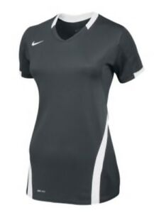 9349a6794e22 Nike Team Ace S S Game Jersey Women s Volleyball 🏐 Large (NEW)