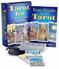 Tarot Kit for Beginners by Janet Berres (Mixed media product, 2005)