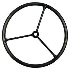 New Steering Wheel For John Deere Tractor 50 60 70 80 520 620 720 820