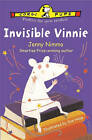 Invisible Vinnie by Jenny Millward (Paperback, 2003)