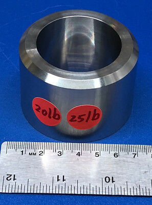 WASHER UPGRADE TYPE /& 25 LB F8312001P STAINLESS STEEL BUSHING FOR 20 LB