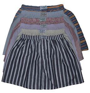 6-US-Style-Webboxer-Shorts-Herren-Boxershorts-Hipster-Boxer-M-L-XL-XXL-2XL