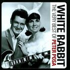 White Rabbit: The Very Best of Peter Posa by Peter Posa (CD, Jul-2012, Sony Music)
