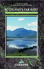 Scotland's Far West: Walks on Mull and Ardnamurchan by Denis Brook, Phil Hinchliffe (Paperback, 2005)