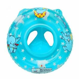 Inflatable-Float-For-Kids-Toddler-Infant-Safety-Water-Boat-Pool-Swimming-Ring