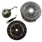Clutch Kit-OE Plus AMS Automotive 07-193 fits 07-08 Ford Mustang 4.0L-V6