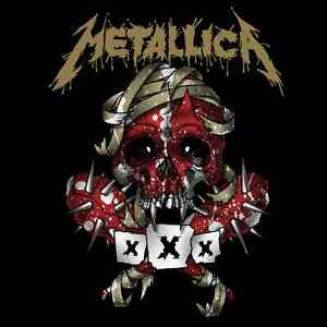 Parche-imprimido-Iron-on-patch-Back-patch-Espaldera-Metallica-H