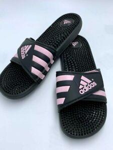 adidas adissage rosa