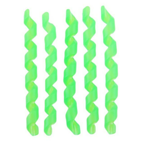 5 Pcs Spiral Soft Rubber Bike Frame Protector Cable Hosing Brake Cable Protect/_