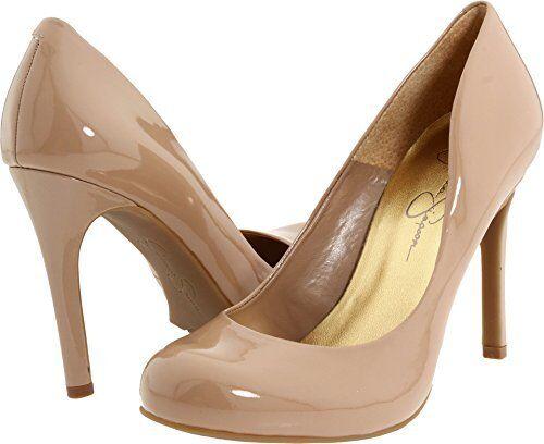 Jessica Simpson Sz Damenschuhe Calie Pompa- Select Sz Simpson / Farbee 1bcc66