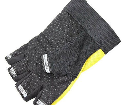 Full Finger Gloves OGLOV Cycling Bike Sport Half Finger