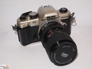 Braun-039-Minolta-Sr-Bajonett-Objectif-Md-Ultraqlit-Zoom-28-70-MM-Mc