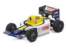 Hpi Racing Formula Q32 Blue Remote Control Racing Car 116706
