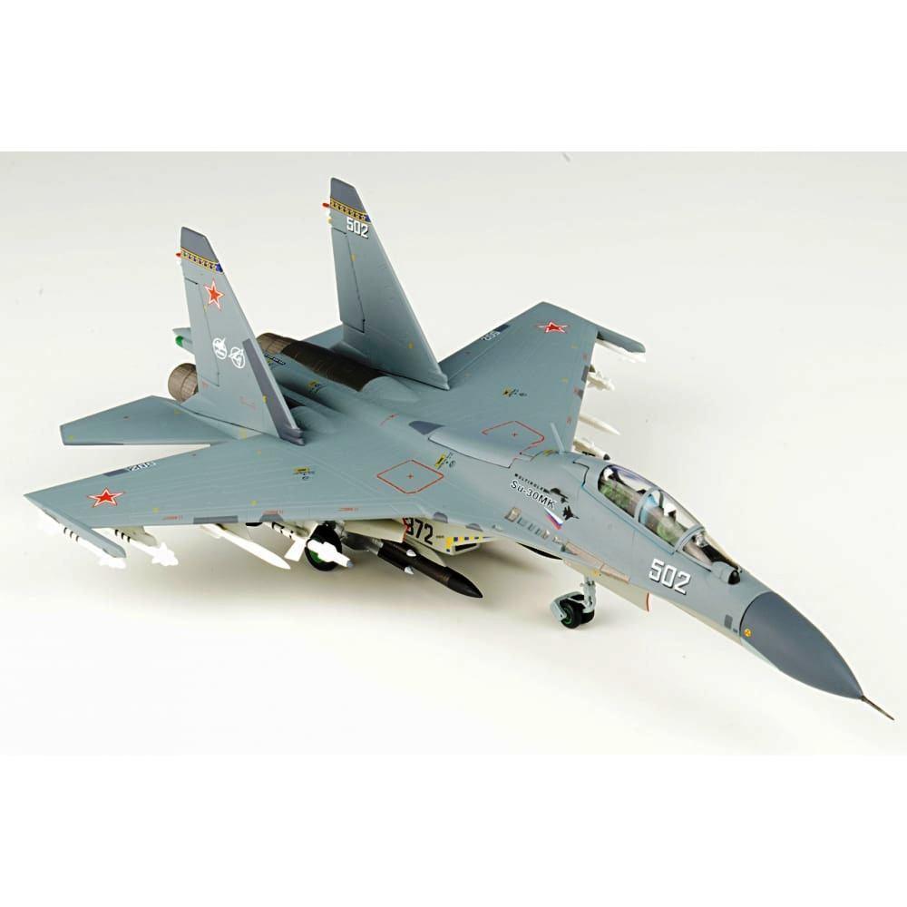 Jc Wings Jcw72su30002 1 72 Su-30 Ala biancao 502 de Rusia Fuerza Aérea
