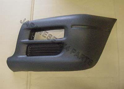 1996-2000 New Front Side Bumper L//H For Mitsubishi L200 Pick Up K74-2.5TD