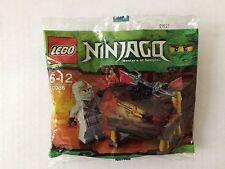 LEGO NINJAGO HIDDEN SWORD 30086 - NEW/SEALED
