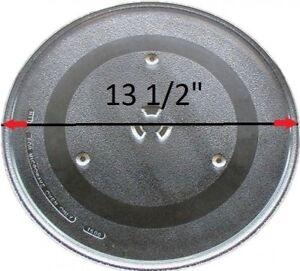Microwave Gl Turntable Plate