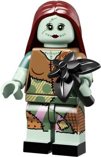 Lego SALLY Disney Series 2 Minifigure #15 71024 Factory Sealed Nightmare Before