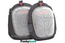 Heavy Duty Pro Soft Gel Filled Knee Pads Kneepads Protectors Safety Work Wear