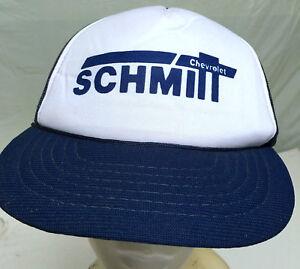 Jack Schmitt Chevy >> Jack Schmitt Chevy Dealership O Fallon St Louis Snapback Vtg