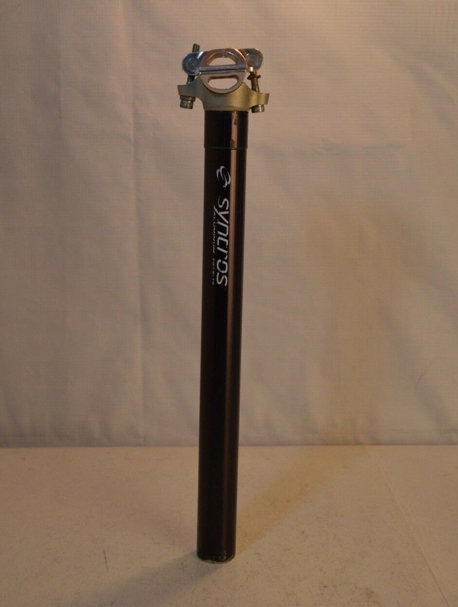 Syncros aluminum 7075-t6 seat post USED